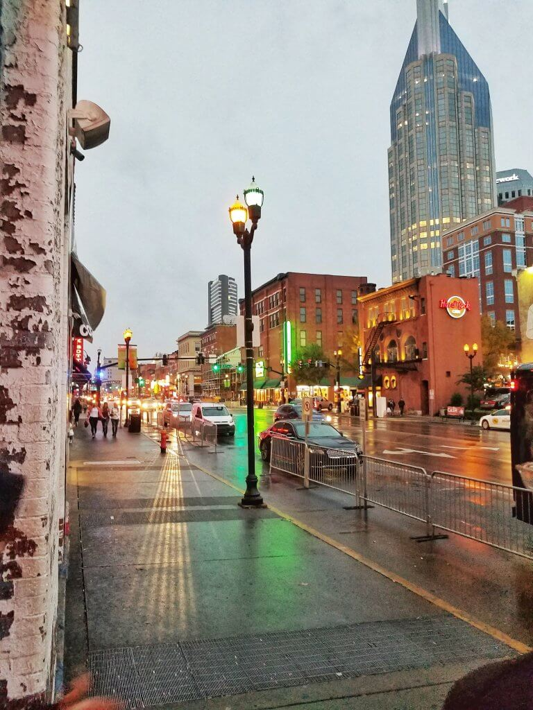 where to eat, sleep & play in Nashville-part 2