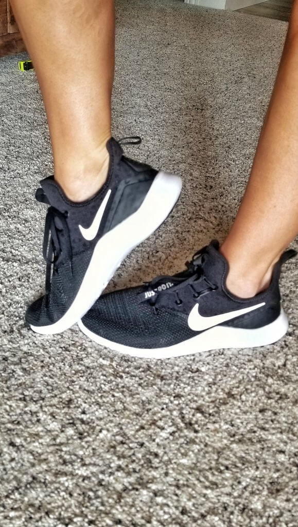 detailed look 9fb1a d6c67 NIke Free TR8 Review ~ A Well Paced Life