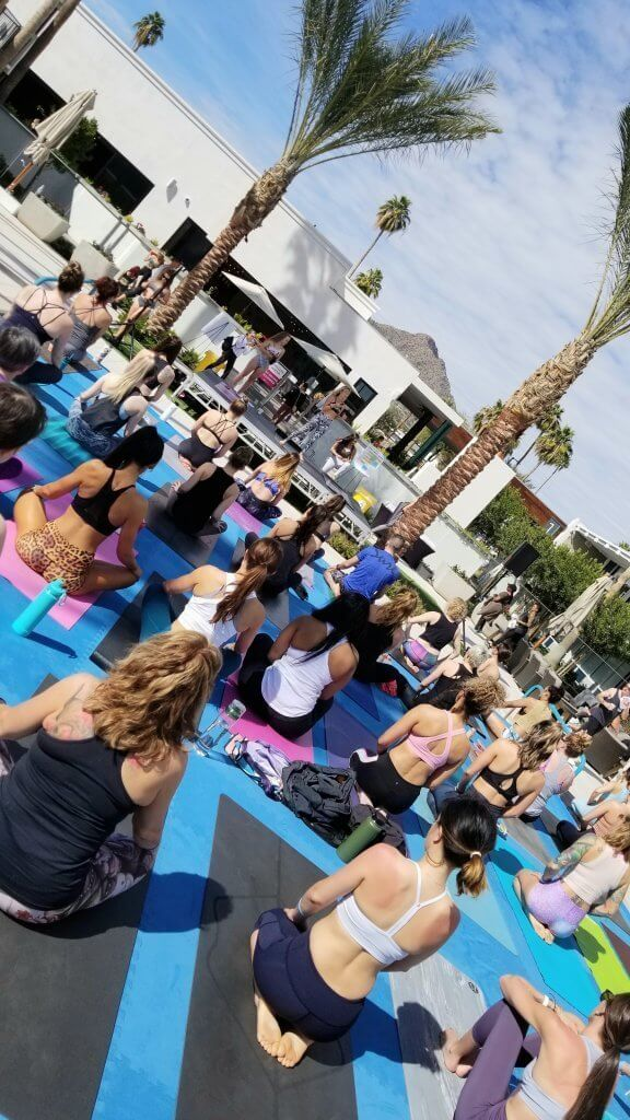 2019 Vikara Fitness & Yoga Retreat