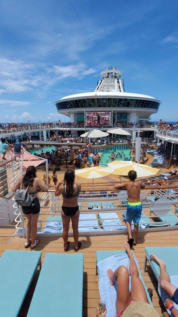 A First Timers Guide to Taking a Cruise