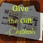 Gift the Gift of Chatbooks