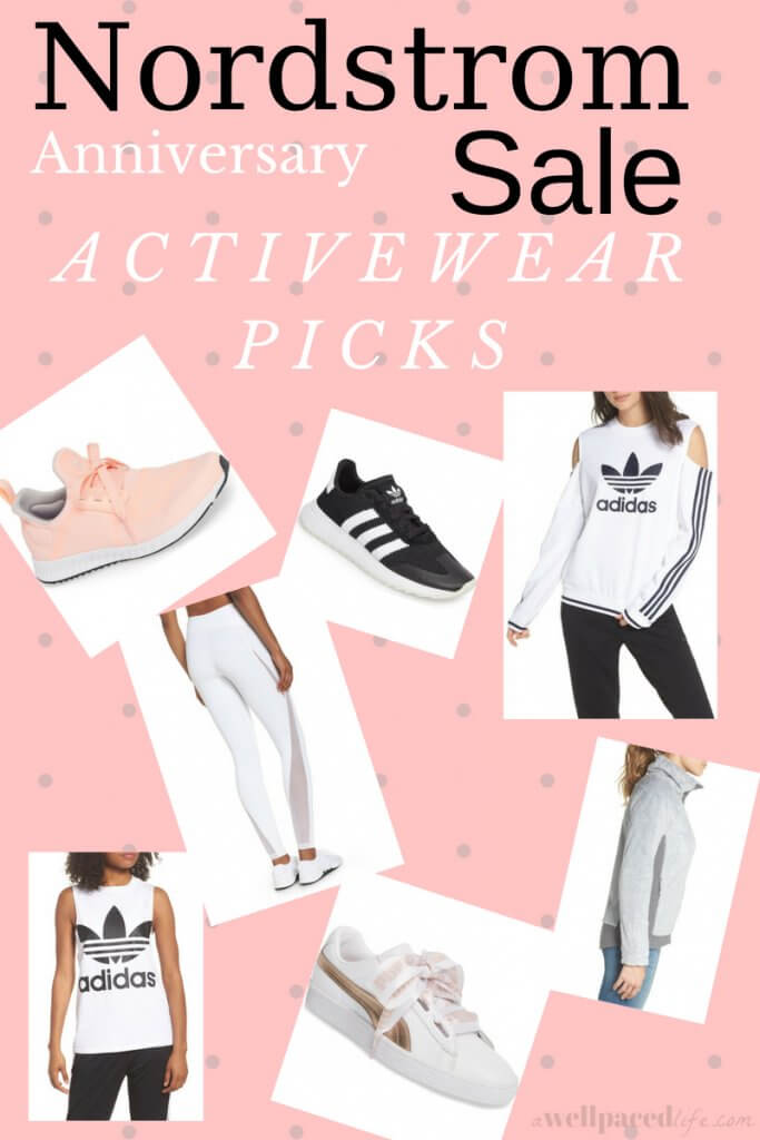 47ec8432f7698a Nordstrom Anniversary Sale Activewear Picks ~ A Well Paced Life